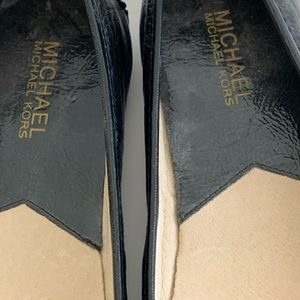 MICHAEL Michael Kors Shoes - Michael Michael Kors Black Flats